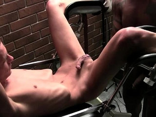 MEATY AND FREAKY FIST HOLE
