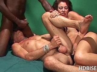 bisexual guys fucking hot femdom