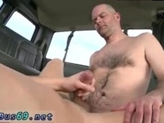 Perfect gay porn for men Peace Out Boss Man