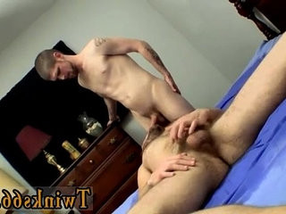 Gay homo fucking twinks Welsey Gets Drenched Sucking Nolan