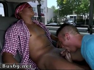 Hot young italian straight naked boys gay Riding Around Miami For