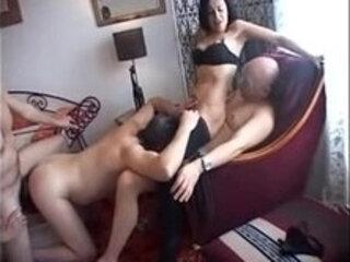 bisex femdom