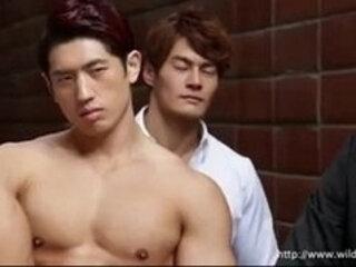Friitz Quah Photo Shoot KOREAN HOTTIES!!!