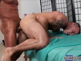 Massagecocks Nikko Fucked Hard