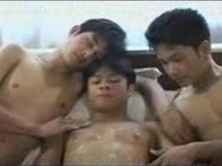 Thai Boy Group