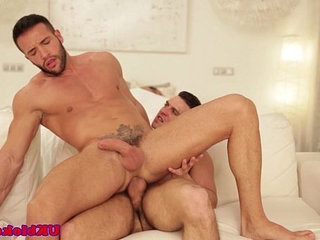 Big cocked english queer anal shagging