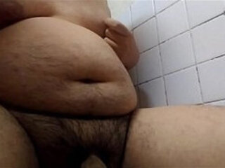 taiwan fat bear jerking
