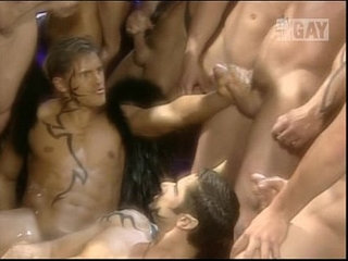 Matthew Rush cumshot - Heaven to Hell