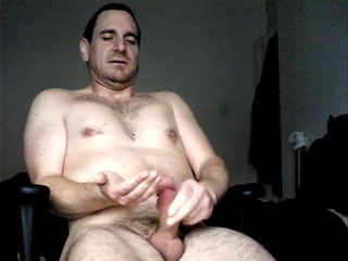 cumming in hand and eating as requested! bad sound quality