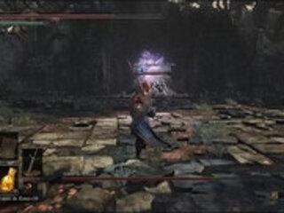 Dark souls batalha de anime ao som de evangelion