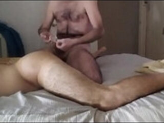 long dicked daddy fucking hard the young