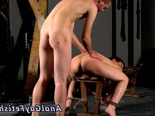 Gay porn movies first time A Red Rosy Arse To Fuck