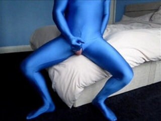 Lycra Zentai Pleasure