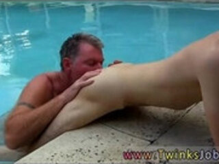 Emo anal boys gay lad Daddy Brett obliges of course, after sharing