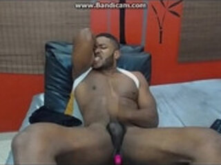 Black cumming